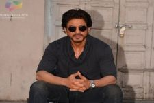 Shah Rukh Khan talks about his life's inspirations like never before!