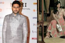 Abhishek-Parineeti roped in for Sanjay Leela Bhansali's Gustakhiyan?