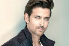 B-Town celebrities extend their SUPPORT to Hrithik Roshan