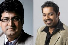 Prasoon Joshi, Mahadevan launch anthem of India Music Summit