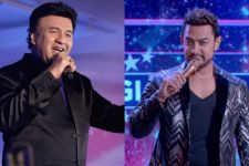 Aamir Khan SLAMS reports about Anu Malik