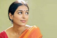 I'm a pan-Indian actress: Padmapriya