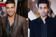 Akshay, Karan join hands for 'Kesari'