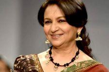 Why fewer scripts for senior female actors: Sharmila Tagore