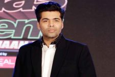 Karan Johar: Nepotism is over said and an over abused term