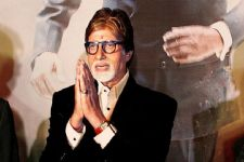 Happy Birthday Mr. Bachchan: Wishes the industry...