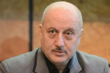 Won't just be an administrator, says Anupam Kher