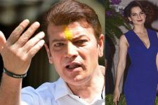 Aditya Pancholi reveals details about his legal notice against Kangana