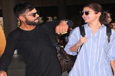 Virat Kohli has this cute nickname for girlfriend Anushka Sharma