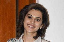 Taapsee wants women to celebrate their multi-tasking art