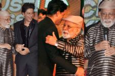 Shah Rukh Khan's mentor, actor-filmmaker Lekh Tandon is No More...