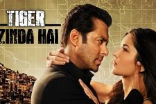 Salman Khan starrer Tiger Zinda Hai's trailer won't release on Diwali