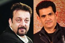 CONFIRMED: Sanjay Dutt not a part of Omung Kumar's 'The Good Maharaja'