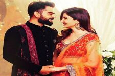 IN LOVE: Virat Kohli and Anushka Sharma's stills from their ad shoot