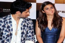 Alia Bhatt refuses to work with Sidharth Malhotra