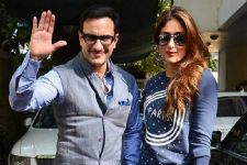Anniversary Special: Saif Ali Khan-Kareena Kapoor an Ideal Couple