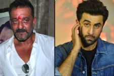 Ranbir Kapoor's LEAKED looks has resulted in ...