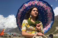 Sara Ali Khan to wait for next film till Kedarnath's release