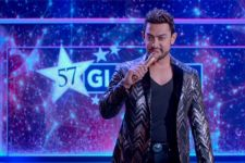 Aamir took cues from Jeetendra, Anil for 'Secret Superstar' role