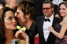 SECRETS to be SPILLED out: Starting with  Brad Pitt - Angelina Jolie