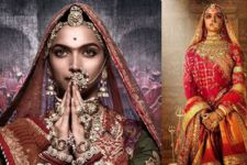 "Deepika Padukone's MAJESTIC look from ""Padmavati"" DECODED"