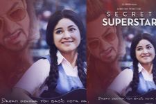 'Secret Superstar': Emotionally engaging, entertaining (Rating: ****)