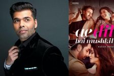 'Ae Dil Hai Mushkil' will always remain special: Karan Johar
