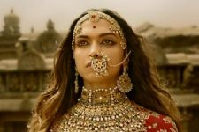 Deepika Padukone SPEAKS UP about her NERVOUSNESS around Padmavati