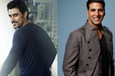 Akshay takes work seriously: Kunal Kapoor