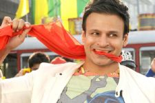 I'm a huge proponent of health, fitness: Vivek Oberoi