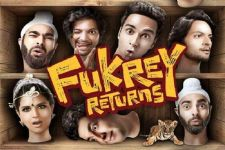 Fukrey Returns, release date shifts due to Padmavati?