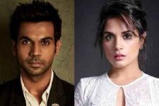 Rajkummar, Richa to tell their stories via masterclasses