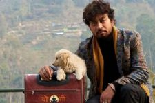 'Qarib Qarib Singlle' a desi tale with loads of humour: Irrfan
