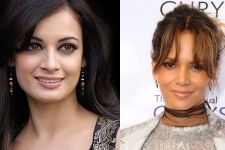 Halle Berry a fan of Indian film industry: Dia Mirza