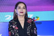 Madhuri Dixit gives her opinion on the Padmavati Controversy