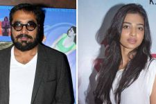 Radhika denies writing script for Anurag's short