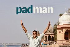 Sony Pictures joins KriArj Entertainment for Akshay's Padman