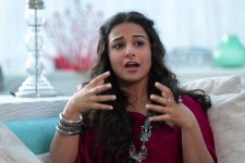 Vidya Balan's BOLD video: Watch here