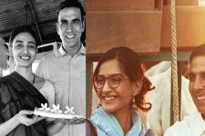 Padman: Meet the characters of Sonam Kapoor and Radhika Apte