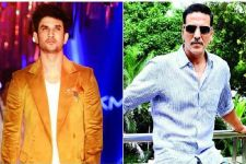 Sushant Singh Rajput to have a clash with Akshay Kumar