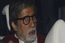 OMG! Amitabh Bachchan's narrow escape after his car mishap in Kolkata