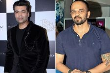Karan Johar and Rohit shetty to launch fresh superstars...