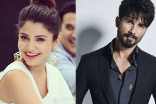 Anushka Sharma to play Shahid's heroine in Batti Gul Meter Chalu?