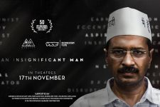 'An Insignificant Man': Significantly eulogizing ( Review, Rating)