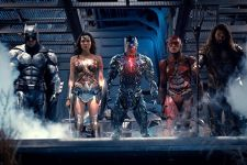 'Justice League': Suffers from Super Heroes' fatigue (Film Review)