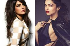 Priyanka Chopra gets paid same as Deepika Padukone but...