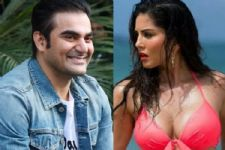 Arbaaz Khan on working with Sunny Leone