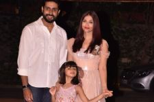 INSIDE pictures & Videos from Aaradhya Bachchan's Birthday Party