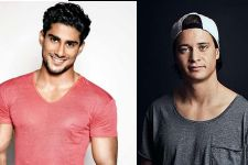 Prateik Babbar to play with DJ Kygo