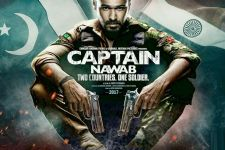 Emraan Hashmi starts shooting for Captain Nawab